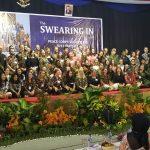 68 Relawan Asal AS Edukasi Masyarakat Indonesia Bahasa Inggris