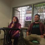 AJI Surabaya Kecam Pemerintah Hong Kong Terhadap Deportasi Yuli