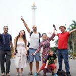 KBRI Ankara Undang Influencer Turki Ekspose Pariwisata dan Ragam Budaya Indonesia
