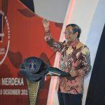 Mahfud MD Minta Masyarakat Melihat Jernih Soal Perlindungan HAM