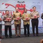 Indeks Persepsi Demokrasi Indonesia Meningkat Tiap Tahun