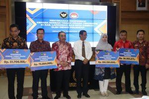Pemerintah Berikan Dana Kompensasi pada Korban Tindak Pidana Terorisme