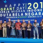 PMI Ditetapkan sebagai Duta Bela Negara dan Duta Pariwisata