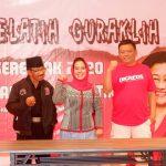Wisma Perjuangan Siap Lakukan Pendidikan Politik Para Kader