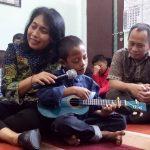 Menteri Bintang Pastikan Pemerintah Berupaya Penuhi Hak Anak