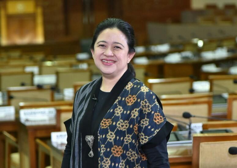 Puan : DPR Siap Berkolaborasi Jamin Pemenuhan Hak Warga Negara