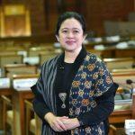 Puan Minta Masukan Ulama Terkait Omnibus Law