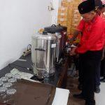 PDI Perjuangan Jatim Hindari Penggunaan Plastik dalam Kegiatan Internal