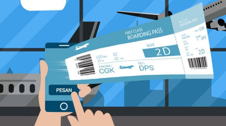Jelang Nataru, Polana Imbau Pengguna Jasa Transportasi Udara Jeli Membeli Tiket
