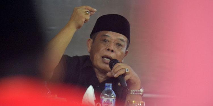 Aksi Bom di Makassar, Kusnadi Minta Masyarakat Jatim Tetap Tenang