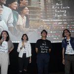 Film NKCTHI Disebut sebagai Film Terbaik Angga Sasongko