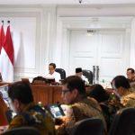Draf RUU Omnibus Law Ditarget Selesai Minggu Ini