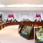 Arahan Presiden soal Persiapan Pemindahan Ibu Kota