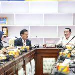 Kemendagri Dorong Inovasi dan Fasilitasi Pengembangan Perpustakaan di Daerah