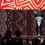 Presiden : Membangun Ibu Kota Baru, Membangun Kepercayaan