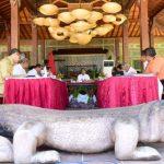Presiden Tekankan Beberapa Hal Terkait Pengembangan Destinasi Wisata Labuan Bajo