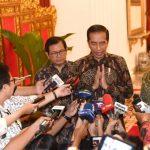 Presiden Instruksikan Menkes untuk Antisipasi Wabah Virus Corona