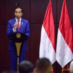 Presiden Dorong Sistem Hukum Lebih Adaptif dan Responsif