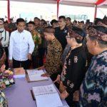 Presiden Apresiasi Lelang Dini Proyek Infrastruktur Kementerian PUPR