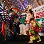 Lestarikan Seni dan Budaya Lokal Melalui Banyuwangi Culture Everyday