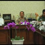 Antisipasi Bencana, Risma Gelar Pertemuan Tiga Pilar