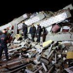 3 WNI Selamat, Pasca Gempa di Elazig Turki