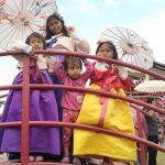 Libur Nataru, Wisata Korea Fantasy Diserbu Pengunjung