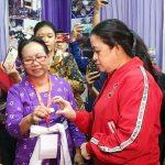 Puan Tak Ingin Indonesia Dijajah Rempah Internasional