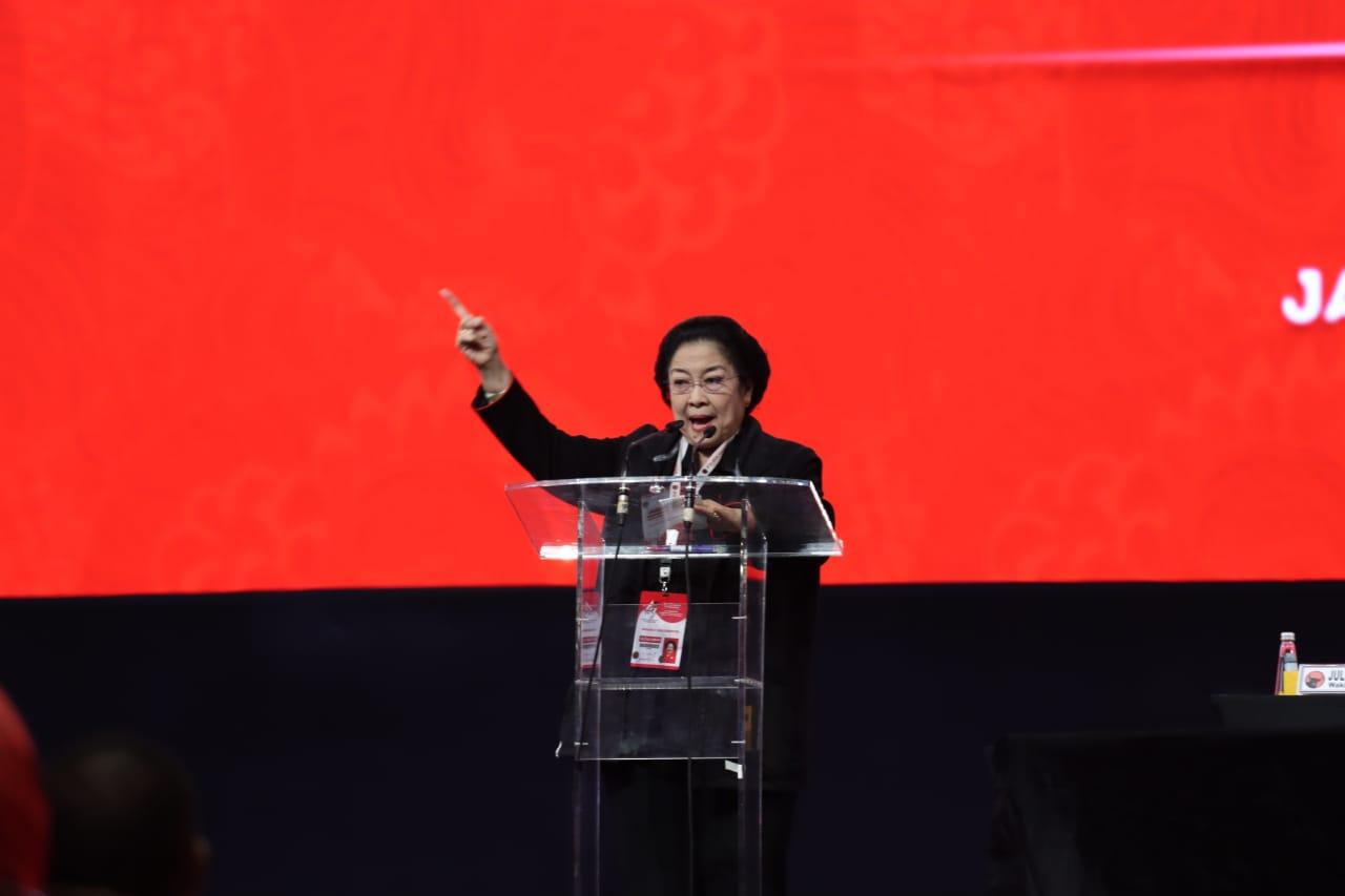 PDI Perjuangan akan Resmikan 20 Kantor Partai secara Daring
