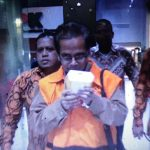 KPK Tahan Kadis PUPR Kabupaten Mojokerto