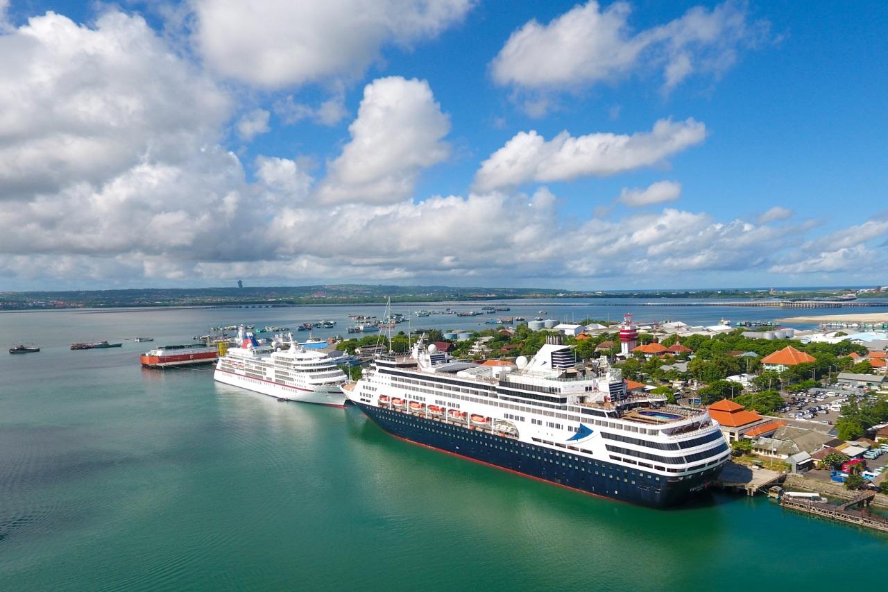 Pelabuhan Benoa Buktikan Kesiapannya Menjadi Salah Satu Wisata Unggulan