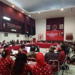 Langkah Awal PDI Perjuangan Jatim Hidupkan Kembali Kebudayaan Tradisional