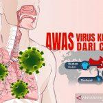 Kemenkes Siapkan 135 TermoscannerGuna Cegah Virus Novel Corona
