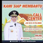 Pemprov Jatim Buka Posko Layanan Informasi dan Pengaduan Bencana