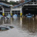 Puan Sampaikan Duka Cita Terkait Korban Meninggal Akibat Banjir Jabodetabek