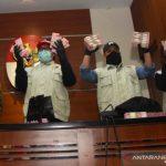 OTT Bupati Sidoarjo, KPK Amankan Uang Rp1,8 Miliar