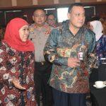Ketua KPK Prihatin Atas OTT Dua Pejabat Negara di Awal Tahun