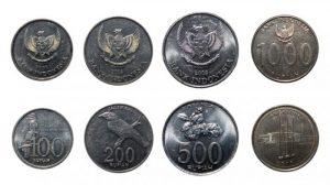 Peredaran Uang Logam di Jatim Minim