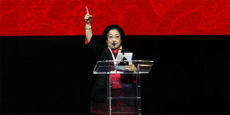Megawati Dorong Perempuan Lebih Percaya Diri dan Mampu Berprestasi