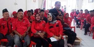 Wasekbid Internal DPD PDI Perjuangan Jatim Minta Kepengurusan Partai Masukkan Unsur Milenial