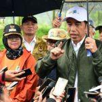 Presiden Apresiasi Proses Evakuasi WNI dari RRT