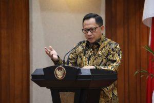 Tito Karnavian Minta Bawaslu Tindak Tegas Berbagai Pelanggaran Pilkada