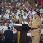 Transfer Dana dari Pemerintah Pusat untuk Ketahanan Ekonomi di Daerah