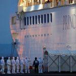 Pemerintah Pantau Kondisi WNI di Kapal Pesiar Diamond Princess