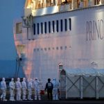 Pemerintah Terus Berupaya Evakuasi WNI di Kapal Pesiar Diamond Princess