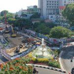 Jalan Yos Sudarso Surabaya Sisi Timur Dibuka Mulai Besok