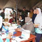 Panglima TNI : Observasi 238 WNI di Natuna Dinyatakan Sehat