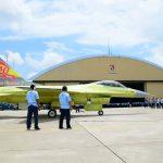 TNI AU Berhasil Upgrade F-16 Lebih Canggih