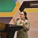 Puan : Hasil Survei Jadi Tantangan DPR untuk Jaga Citra dan Kewibawaan Lembaga