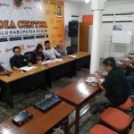 Kabupaten Kediri Masuk Kategori Rawan Sedang dalam Pilkada Serentak 2020